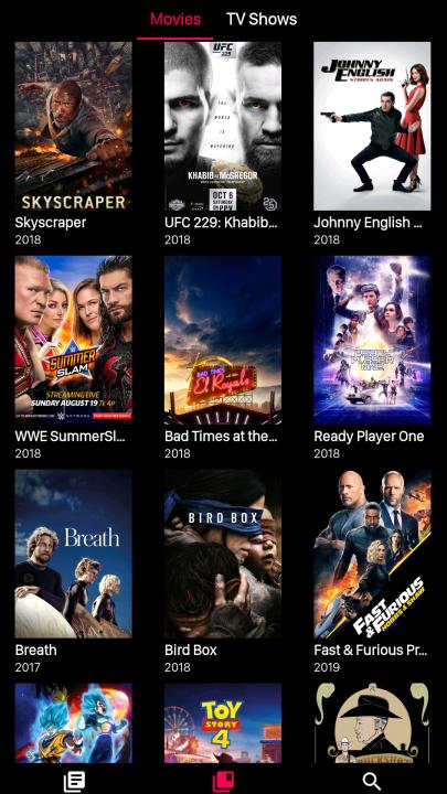 VivaTV - Download Viva TV apk app for Android, FireStick & FireTV 3
