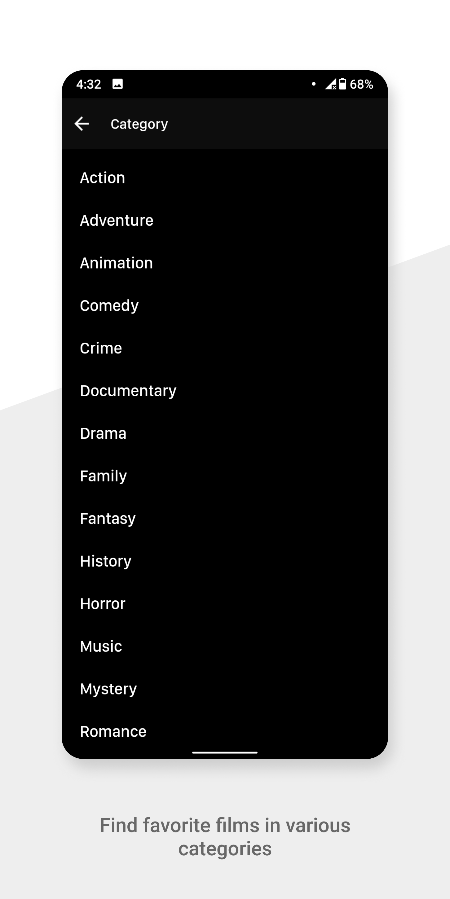 Viva TV Apk - Best free app to watch movies on Android (2)