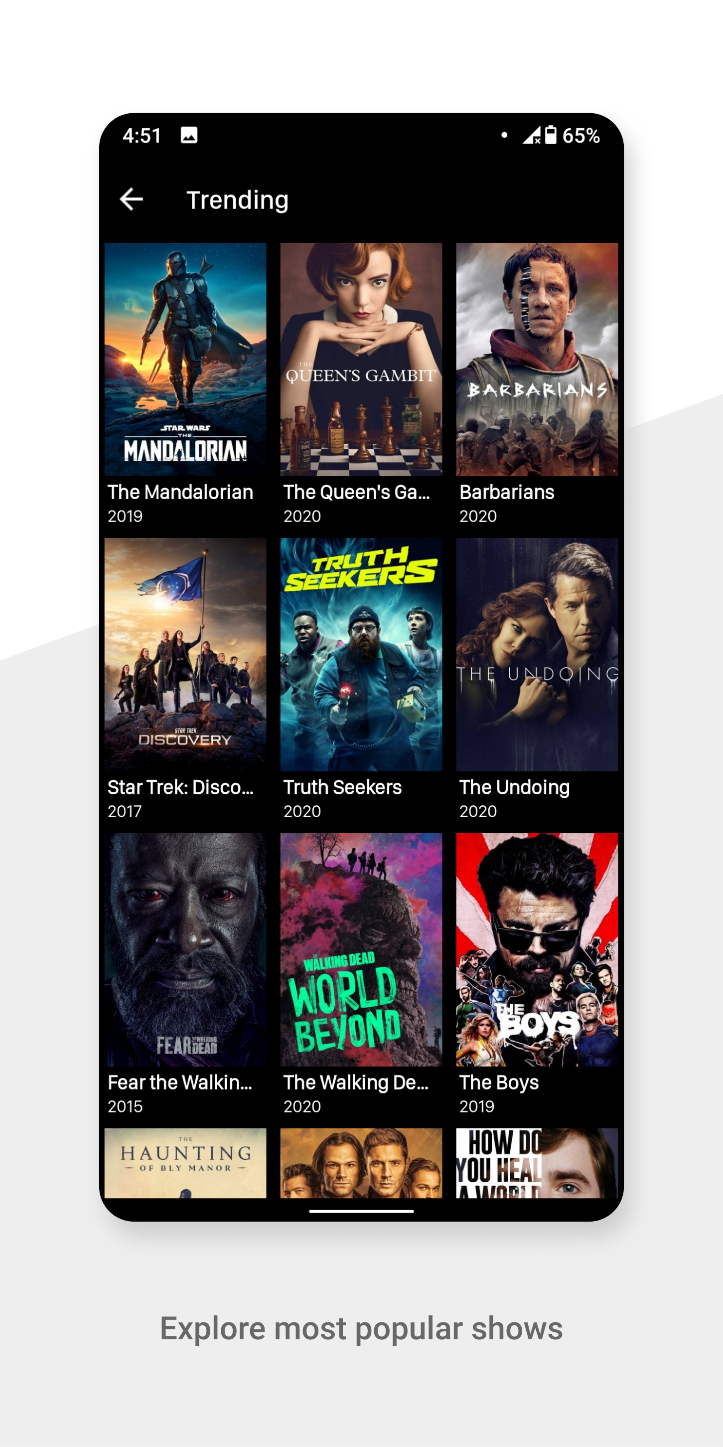 Viva TV Apk - Best free app to watch movies on Android (5)
